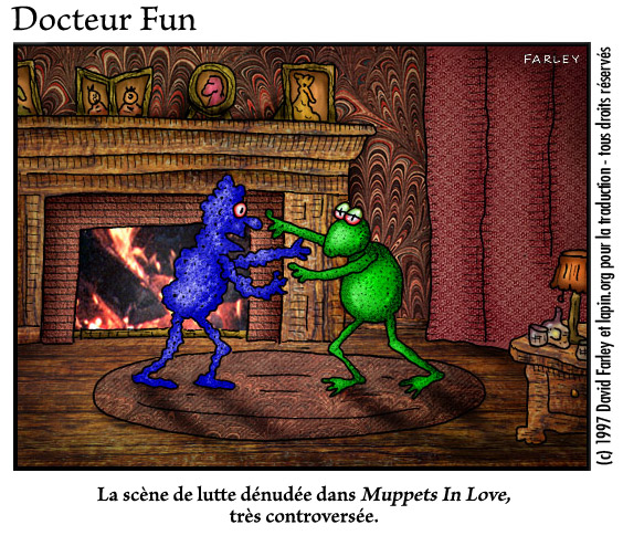 Muppets in Love